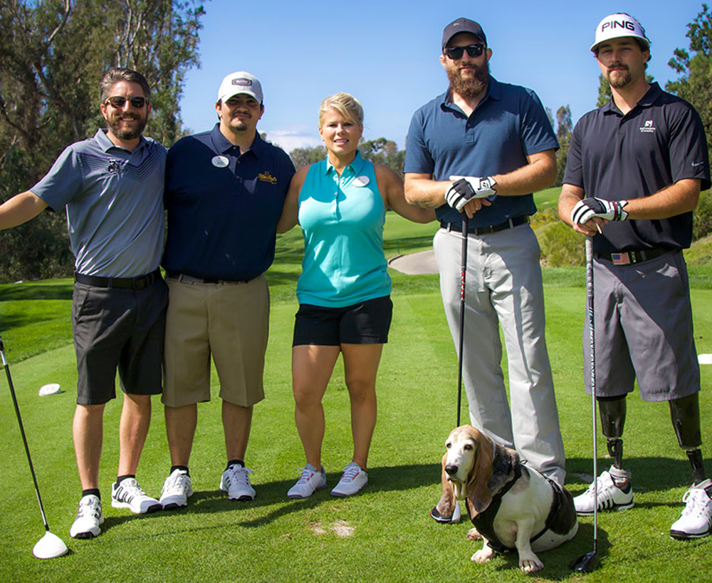 Please join the Abacus team in supporting the Blue Angel Invitational golf tournament on May 20th through 22nd of 2019 in Annapolis, Maryland.