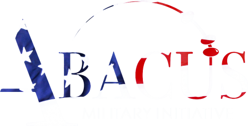 Abacus Military Initiative logo